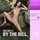 Melina D in By The Rill gallery from FEMJOY by Peter Astenov