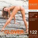Clover in Climbing High gallery from FEMJOY by Dave Menich