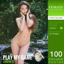 Lorena G - Play My Game