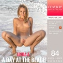 Linda A in A Day At The Beach gallery from FEMJOY by Dave Menich