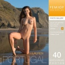 Lauren in Portugal gallery from FEMJOY by Stefan Soell
