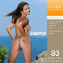 Arina F in Summer gallery from FEMJOY by Marsel