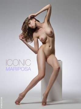 Mariposa  from FEMJOY