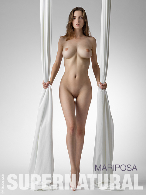 Mariposa in Supernatural gallery from FEMJOY by Stefan Soell