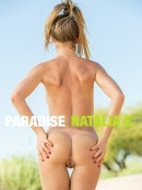 Natalia E in Paradise gallery from FEMJOY by Dave Menich