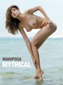 Mariposa in Mythical gallery from FEMJOY by Stefan Soell
