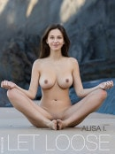Alisa I in Let Loose gallery from FEMJOY by Stefan Soell