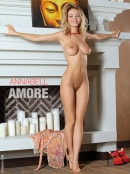 Annabell in Amore gallery from FEMJOY by Platonoff