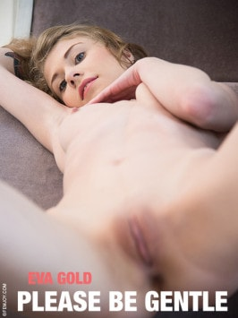 Eva Gold  from FEMJOY
