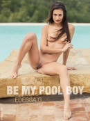 Edessa G in Be My Pool Boy gallery from FEMJOY by Dave Menich