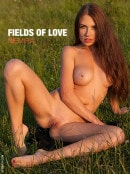 Niemira in Fields Of Love gallery from FEMJOY by Tom Leonard