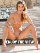 Rena in Enjoy The View gallery from FEMJOY by Dave Menich