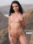 Sapphira in Sunset gallery from FEMJOY by Tom Mullen