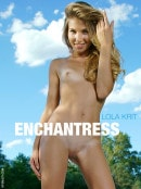Lola Krit in Enchantress gallery from FEMJOY by Peter Olssen