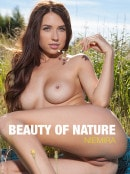 Niemira in Beauty Of Nature gallery from FEMJOY by Tom Leonard