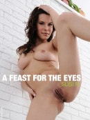 Susi R in A Feast For The Eyes gallery from FEMJOY by Terri Benson