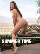 Cosmo in Summer Time gallery from FEMJOY by Dave Menich