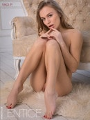 Vika P in Entice gallery from FEMJOY by Tom Leonard