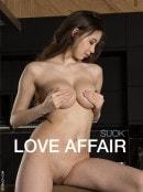 Suok in Love Affair gallery from FEMJOY by Helen Bajenova