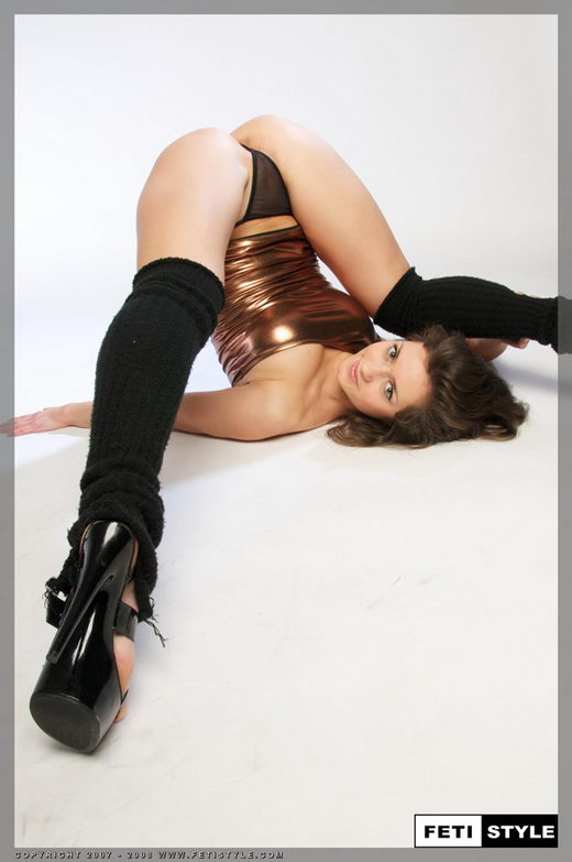 Alexandra - for FETISTYLE