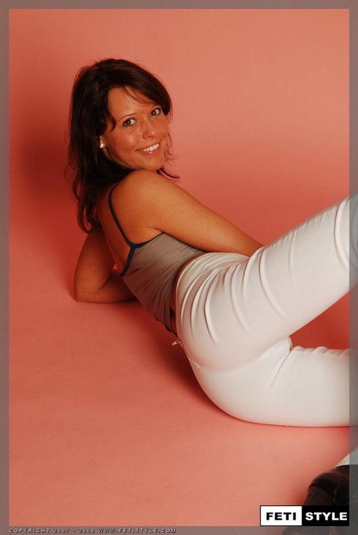 Janina - for FETISTYLE