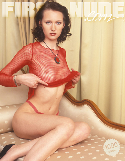 `Curvey Hips On Fire` - for FIRST-NUDE