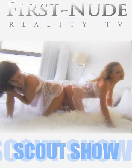 `Scout Show Episode 1` - for FIRST-NUDE