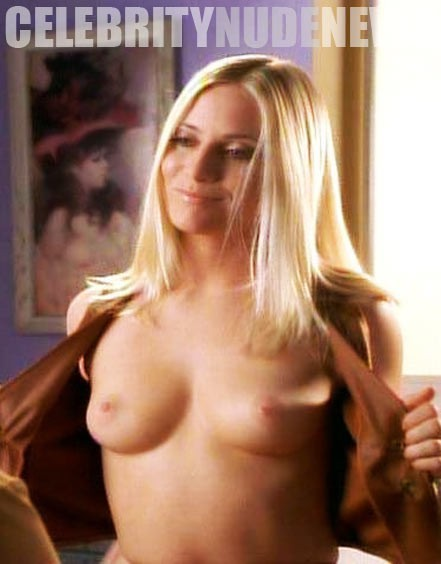 `Emily Procter` - for FIRST-NUDE