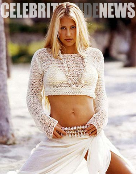 `Anna Kournikova` - for FIRST-NUDE