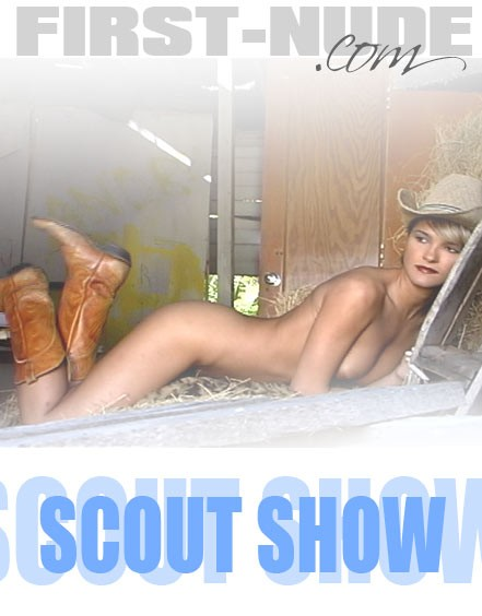 `Scout` - for FIRST-NUDE