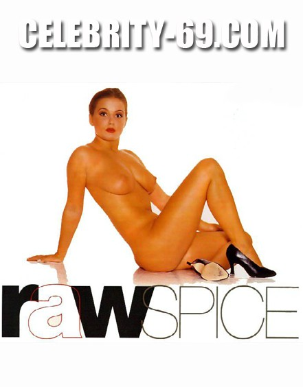 `Geri Halliwell` - for FIRST-NUDE