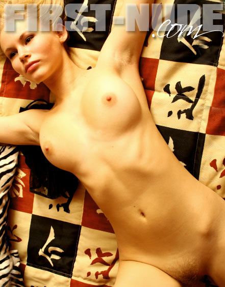 `Big Tit Fantasy` - for FIRST-NUDE