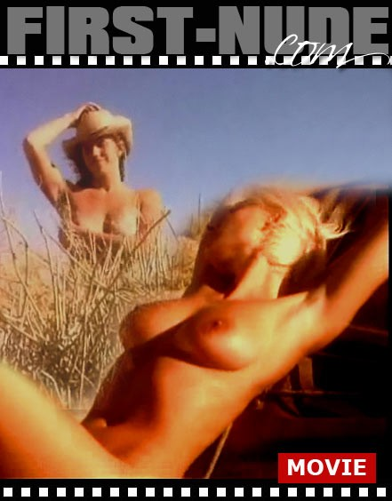 `Dirty Desert` - for FIRST-NUDE