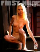 Wild Nude Girl