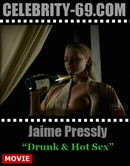 Jaime Pressly - Drunk & Hot Sex