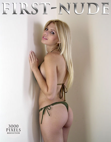 `Non Nude Thong` - for FIRST-NUDE