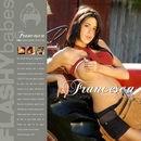 Francesca - Sexy Outdoors