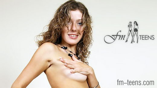 Alexandra - `fm-16-03` - for FM-TEENS