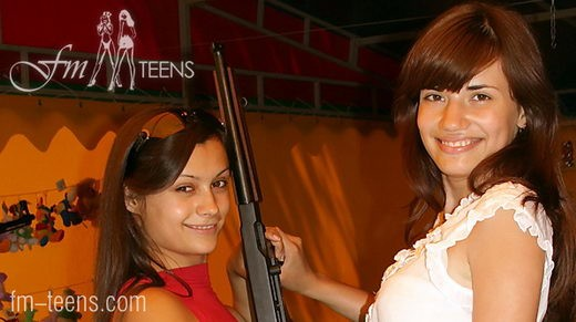 Anna & Anna - `fm-03-01` - for FM-TEENS