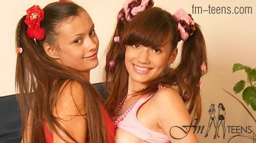 Anna & Anna - `fm-03-13` - for FM-TEENS