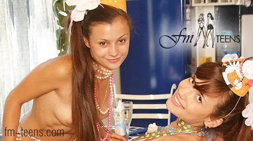 Anna & Anna - `fm-03-18` - for FM-TEENS