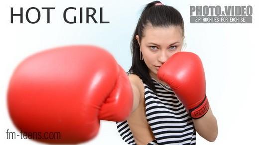 Alexa - `Hot Girl` - for FM-TEENS
