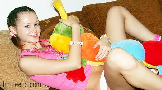 Elena - `fm-07-10` - for FM-TEENS
