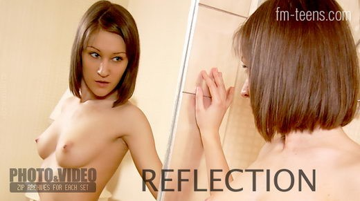 Inna - `Reflection` - for FM-TEENS