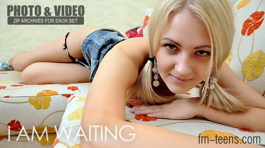 Inna 4 - `I Am Waiting` - for FM-TEENS