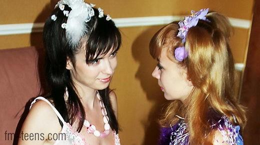 Irina & Masha - `fm-05-06` - for FM-TEENS