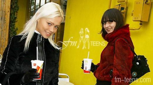 Irina & Juliya - `fm-10-01` - for FM-TEENS