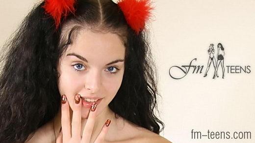 Irina - `fm-01-23` - for FM-TEENS