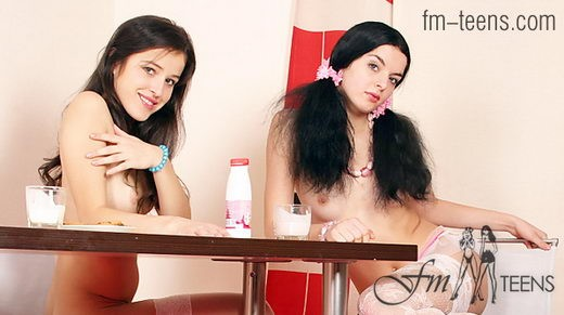 Irina & Zoya - `fm-21-06` - for FM-TEENS