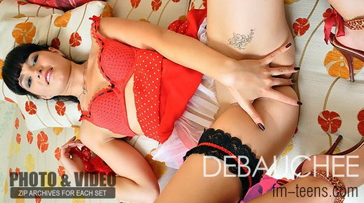 Julia - `Debauchee` - for FM-TEENS